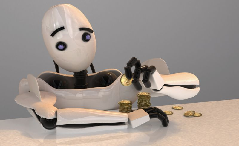 Is a robo-advisor right for you?