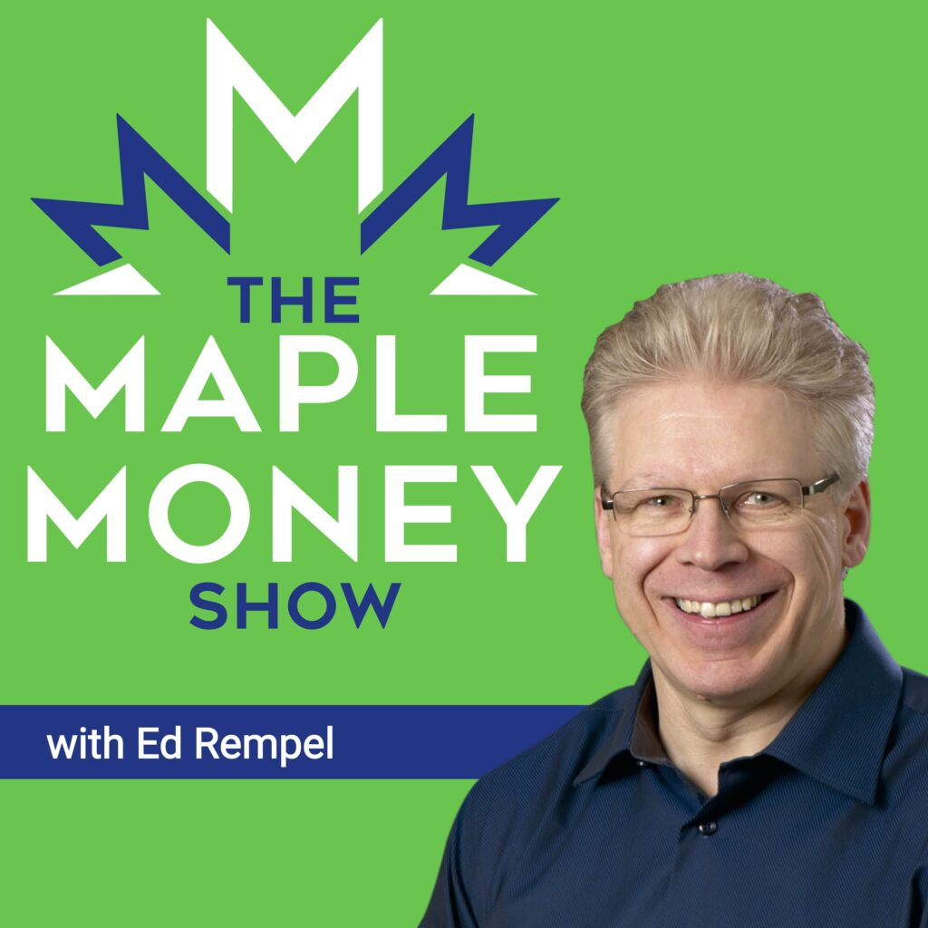The High Risk of Bonds (podcast on The Maple Money Show)