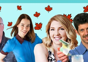 60 Money Influencers in Canada in 2020