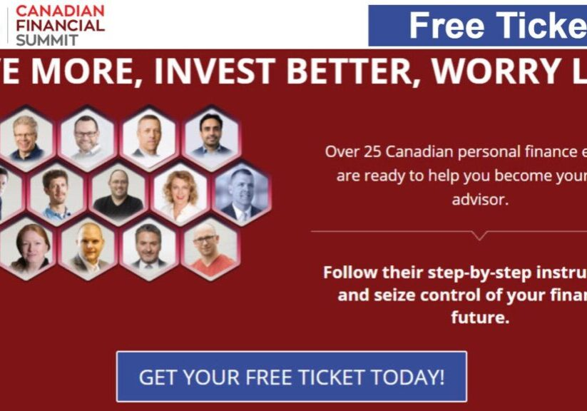 Canadian Financial Summit 2020 image