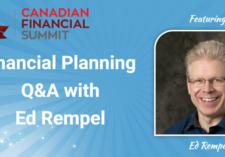 Ed Rempel Q and A Canadian Financial Summit