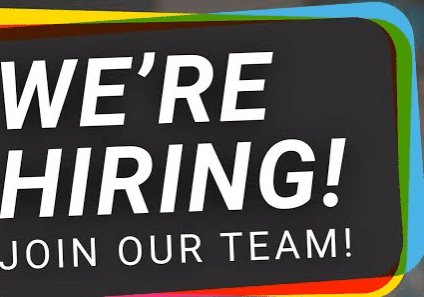 Image - We are hiring Join our Team