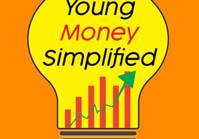 Young Money Simplied logo