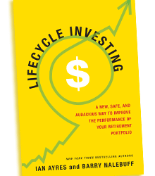 The Ultimate Strategy for Millennials – Lifecycle Investing